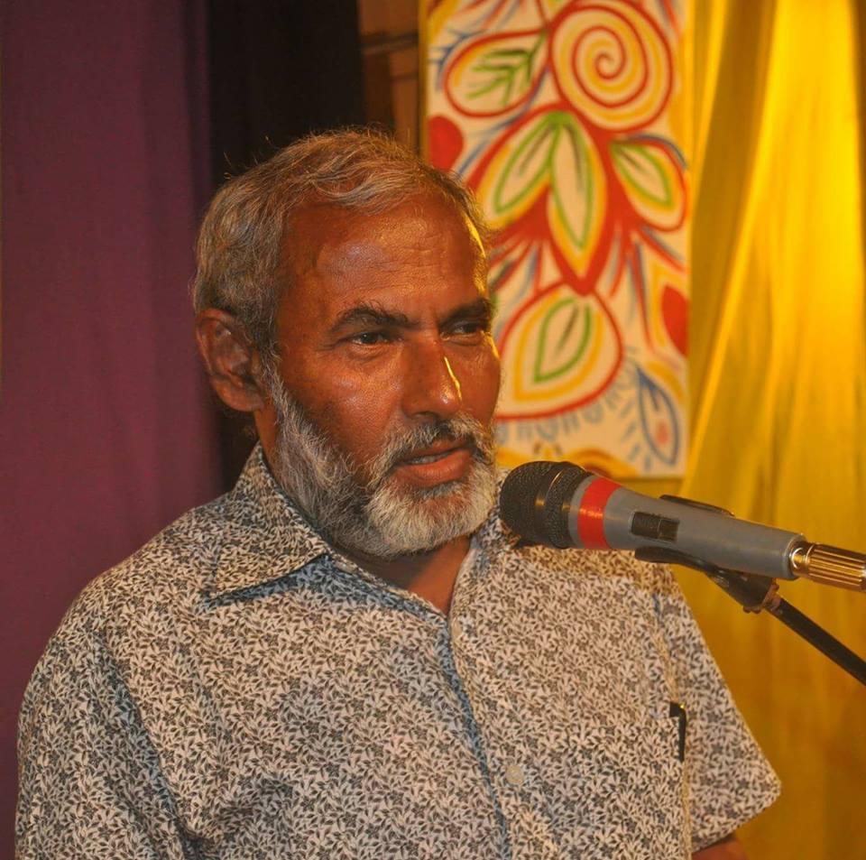 তছলিম হোসেন হাওলাদার